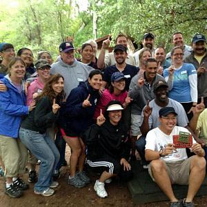 Flagstaff Leadership Program class