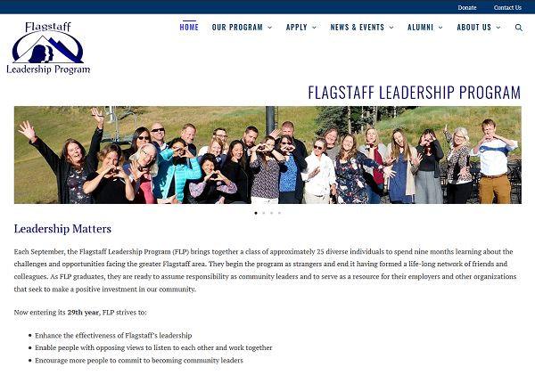FLP Website