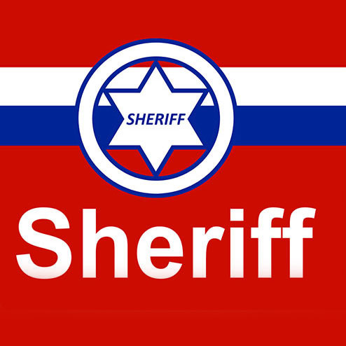 Jim Driscoll for Sheriff